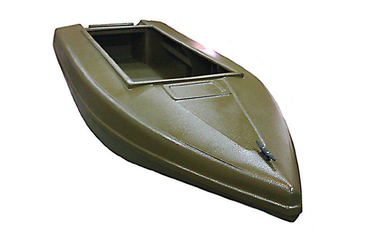 легкие надувные лодки для охотников