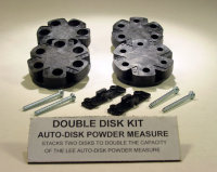 DOUBLE DISK KIT