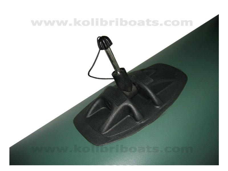 купить уключины для пластиковой лодки