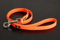 Поводок DOGHUNT PVC 85 Orange