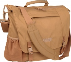 Сумка BLACKHAWK! Courier Bag. Объем 5 литров ц: Coyote Tan