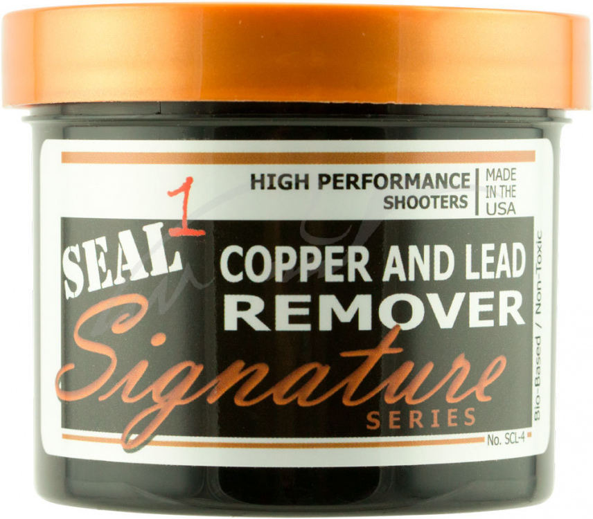 Средство для чистки SEAL1 Copper and Lead Remover