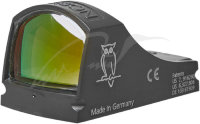 Прицел коллиматорный Docter Noblex Sight C Flat Grafit Black