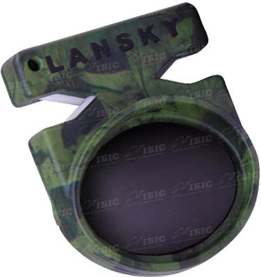 Точило-брелок Lansky Quick Fix Camo Green