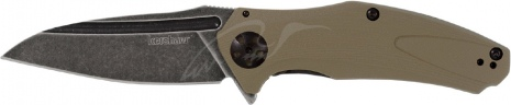Нож Kershaw Natrix BW (tan)
