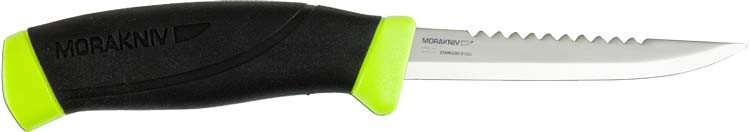 Нож Morakniv Fishing Comfort Scaler 098