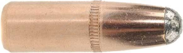 Пуля Nosler Partition RN (Round Nose) кал. .30 масса 11,01 г/ 170 гр (50 шт)