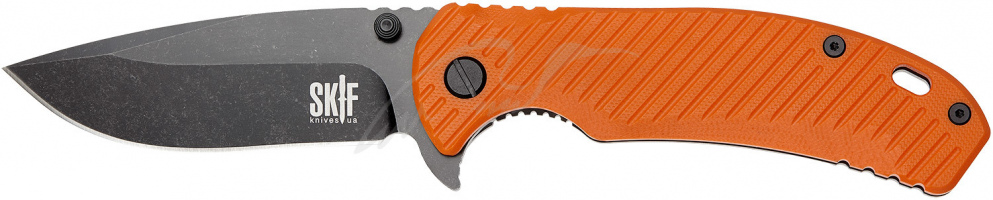 Нож SKIF Sturdy II BSW Orange