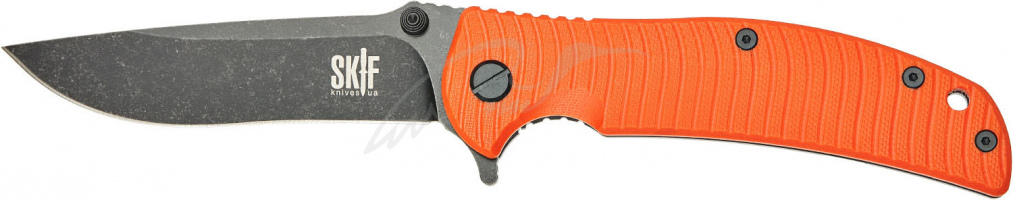 Нож SKIF Urbanite II BSW Orange