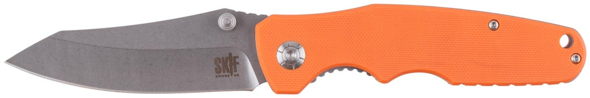 Нож SKIF Cutter Orange