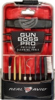 Набор для чистки Real Avid Gun Boss Pro Precision Cleaning Tools