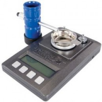 Весы Frankford Arsenal Platinum Series Precision Digital Powder Scale with Case 1500 Grain