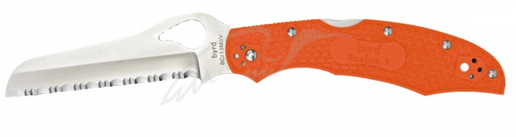 Нож Spyderco Byrd Large Rescue 2