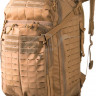 Рюкзак First Tactical Tactix 1-Day Plus Backpack. Цвет - coyote