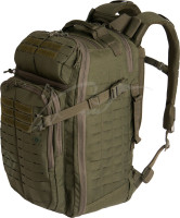 Рюкзак First Tactical Tactix 1-Day Plus Backpack. Цвет - зеленый