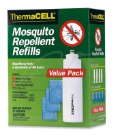 Картридж Thermacell R-4 Mosquito Repellent refills 48 ч.