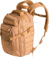 Рюкзак First Tactical Specialist Half-Day Backpack. Цвет - coyote