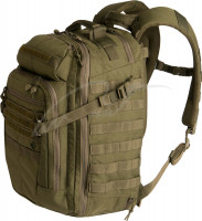 Рюкзак First Tactical Specialist 1-Day Backpack. Цвет - зеленый