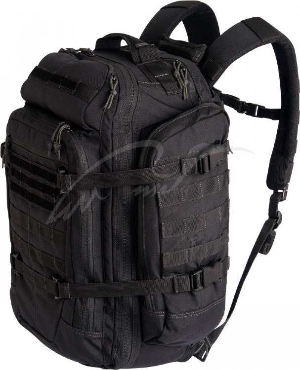 Рюкзак First Tactical Specialist 3-Day Backpack. Цвет - черный