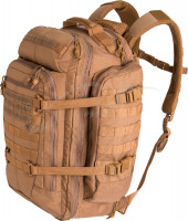 Рюкзак First Tactical Specialist 3-Day Backpack. Цвет - coyote