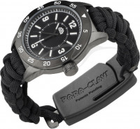 Браслет выживальщика Outdoor Edge ParaClaw CQD Watch Medium Alu