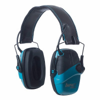 Наушники стрелковые Howard leight impact sport TEAL earmuffs