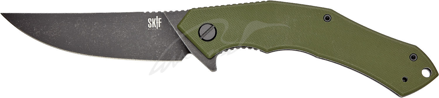 Нож SKIF Wave OD Green