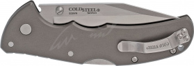 Нож Cold Steel Code 4 Clip Point (S35VN)