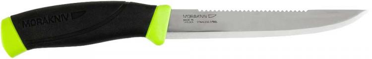 Нож Morakniv Fishing Comfort Scaler 150