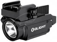 Фонарь с ЛЦУ Olight Baldr Mini Black