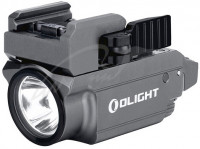 Фонарь с ЛЦУ Olight Baldr Mini Grey