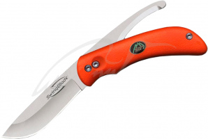 Нож Outdoor Edge SwingBlade Orange Clam